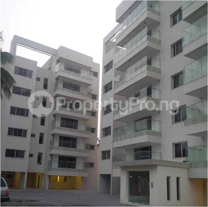 3 bedroom Flat / Apartment for rent - Old Ikoyi Ikoyi Lagos - 5