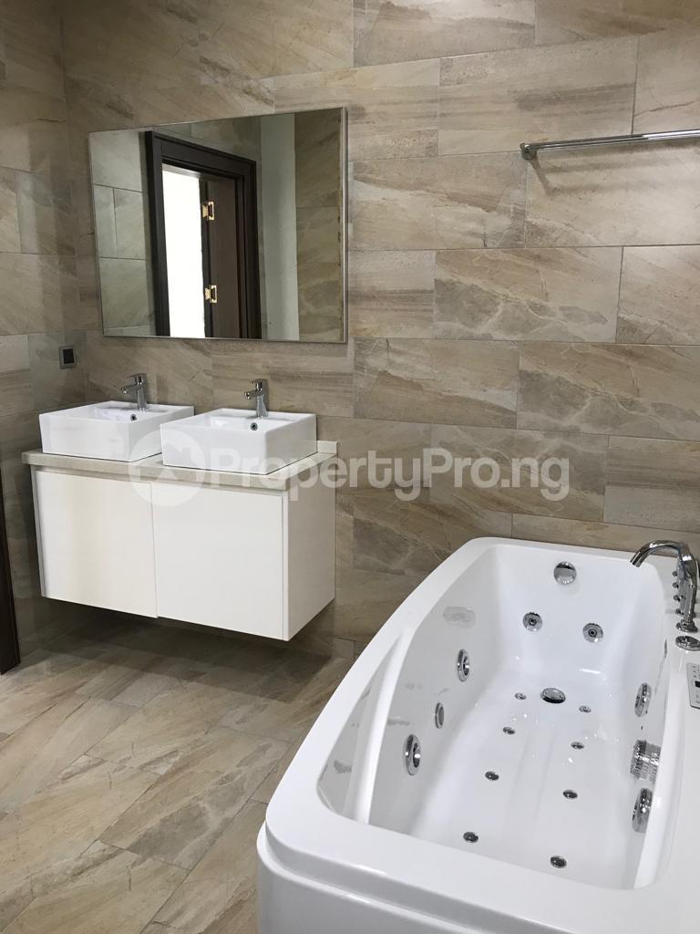 3 bedroom Flat / Apartment for rent ---- Old Ikoyi Ikoyi Lagos - 10