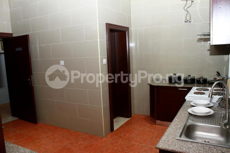3 bedroom Flat / Apartment for shortlet Zone 7 Wuse 1 Abuja - 34