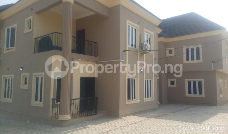 3 bedroom Flat / Apartment for rent Kolapo Ishola GRA Ibadan Oyo - 6