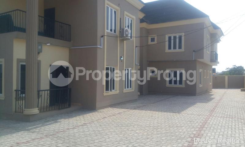 3 bedroom Flat / Apartment for rent Kolapo Ishola GRA Ibadan Oyo - 8