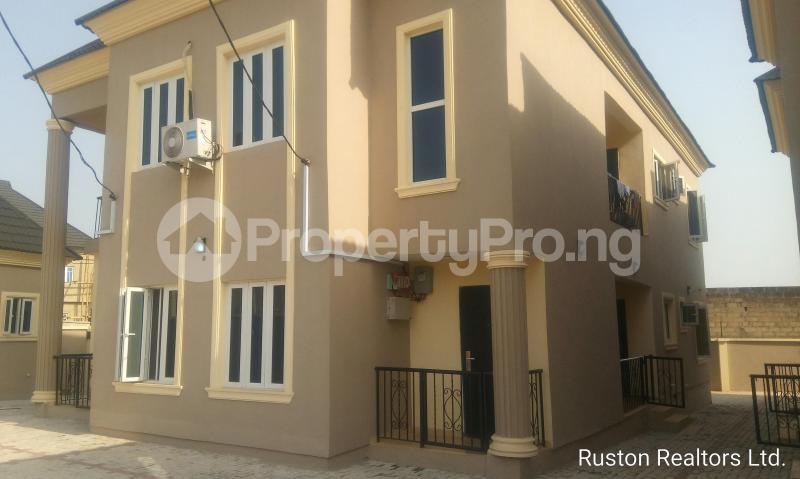 3 bedroom Flat / Apartment for rent Kolapo Ishola GRA Ibadan Oyo - 0