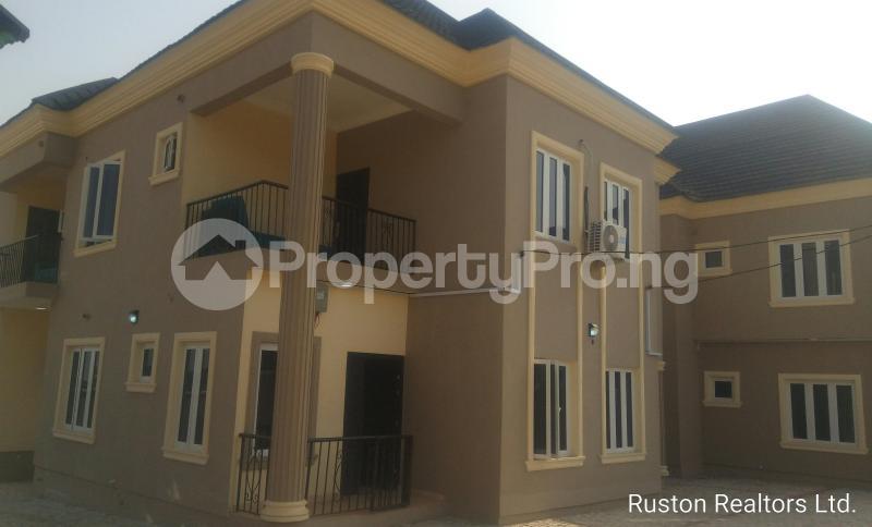 3 bedroom Flat / Apartment for rent Kolapo Ishola GRA Ibadan Oyo - 7