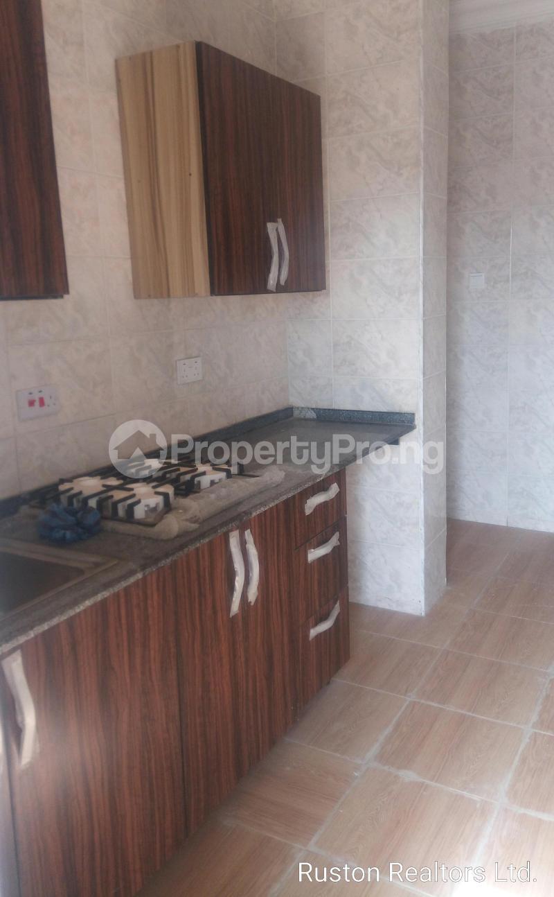 3 bedroom Flat / Apartment for rent Kolapo Ishola GRA Ibadan Oyo - 4