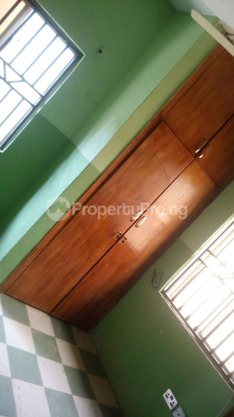 3 bedroom Detached Bungalow House for rent Alaja Road, Baba Lati Bus-Stop. Ayobo Ipaja Lagos - 12