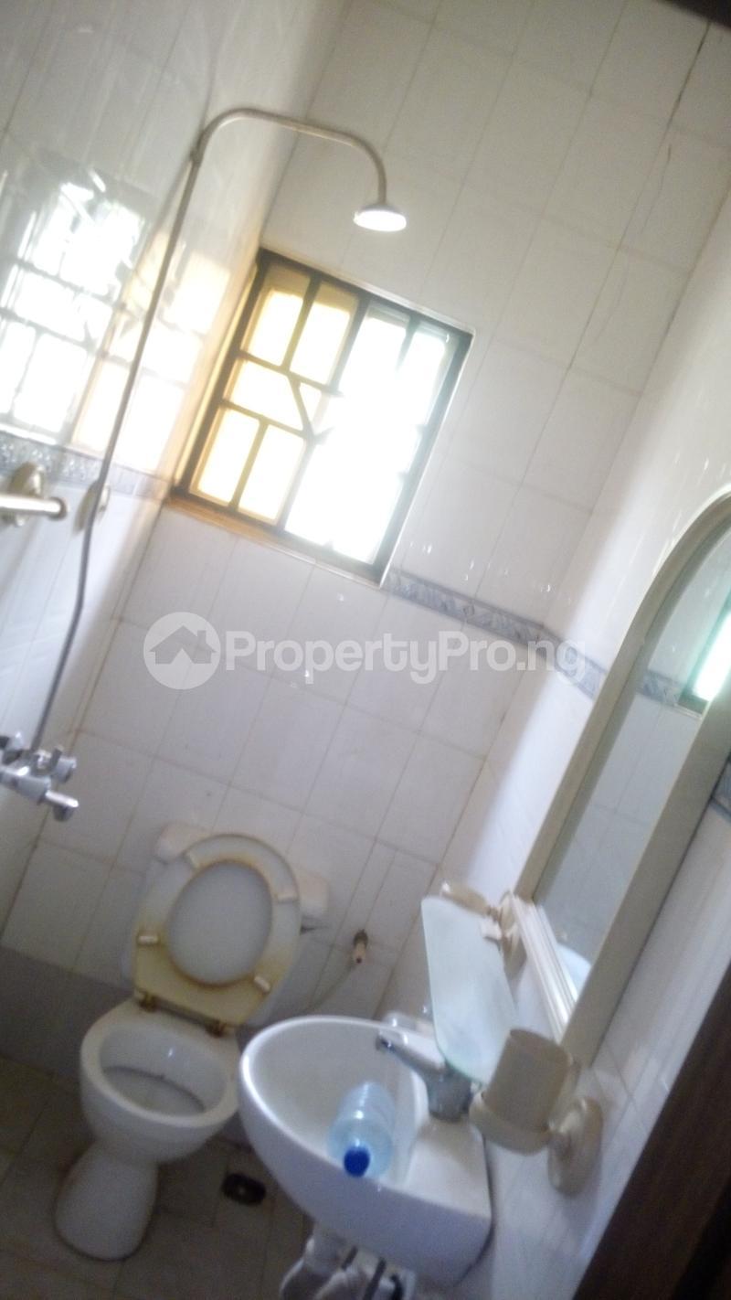 3 bedroom Detached Bungalow House for rent Alaja Road, Baba Lati Bus-Stop. Ayobo Ipaja Lagos - 8