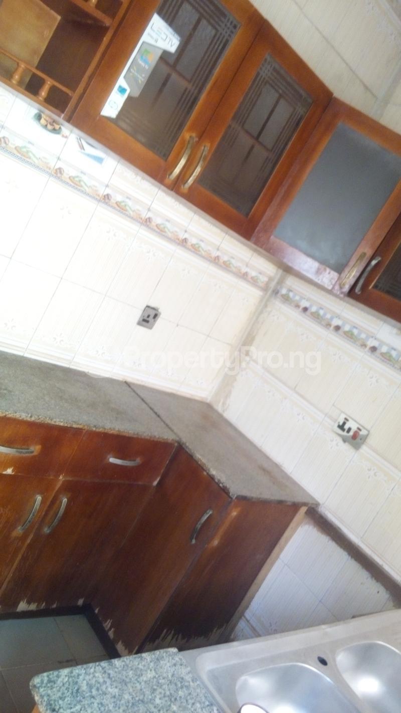 3 bedroom Detached Bungalow House for rent Alaja Road, Baba Lati Bus-Stop. Ayobo Ipaja Lagos - 6