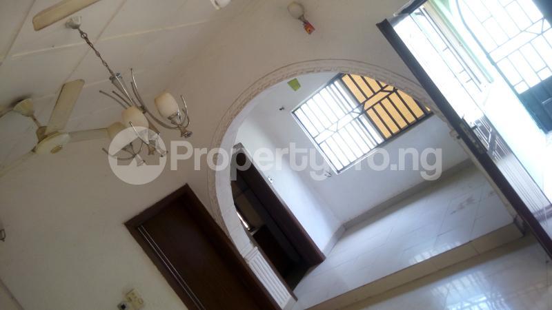 3 bedroom Detached Bungalow House for rent Alaja Road, Baba Lati Bus-Stop. Ayobo Ipaja Lagos - 3