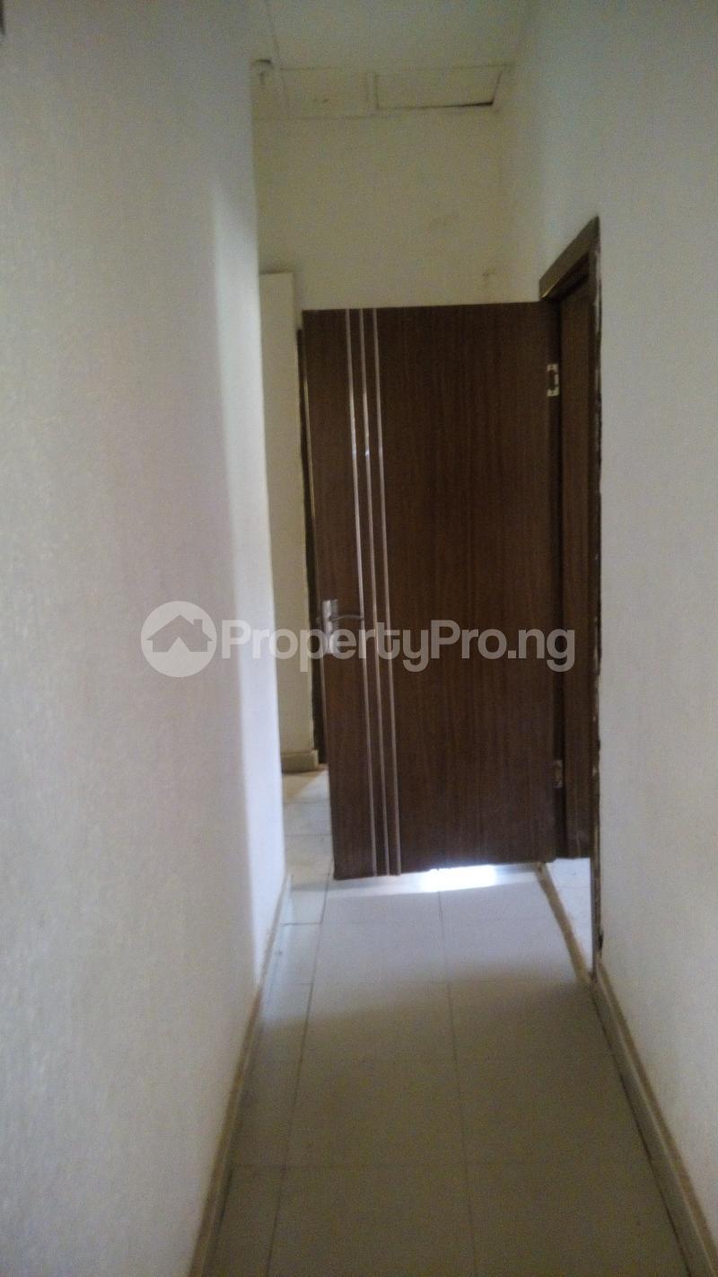 3 bedroom Detached Bungalow House for rent Alaja Road, Baba Lati Bus-Stop. Ayobo Ipaja Lagos - 7