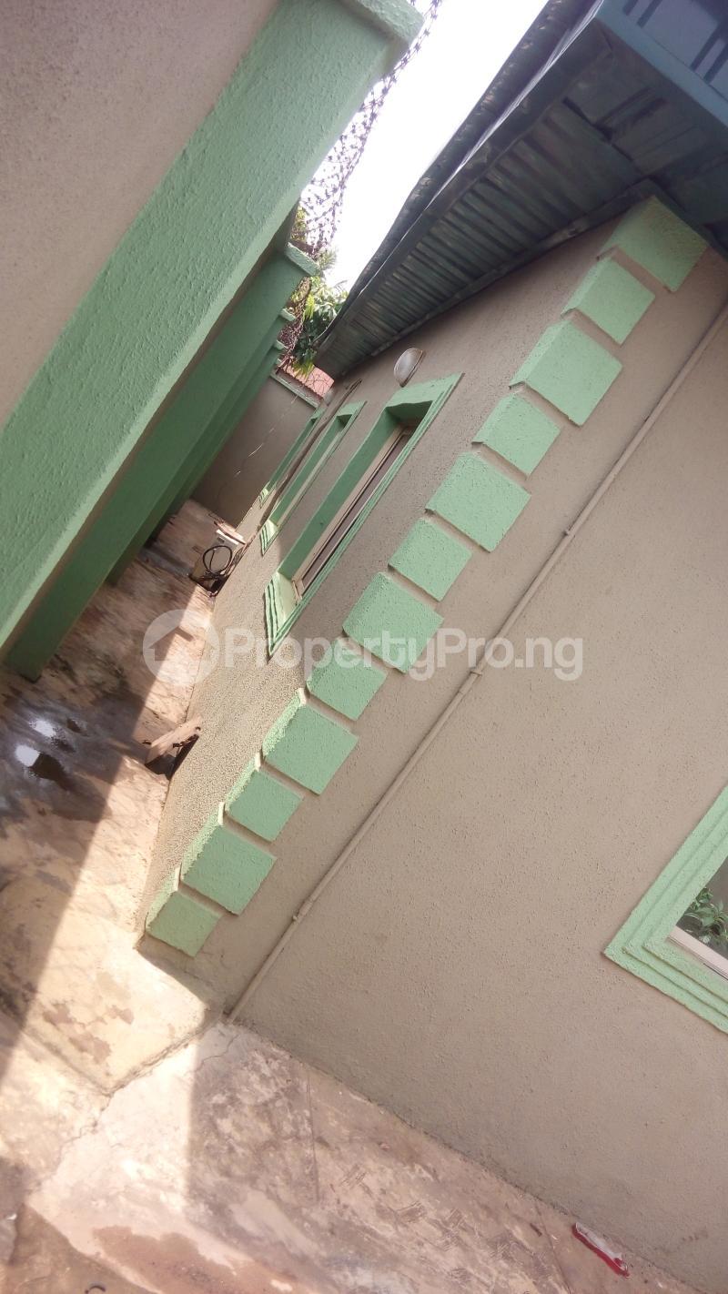 3 bedroom Detached Bungalow House for rent Alaja Road, Baba Lati Bus-Stop. Ayobo Ipaja Lagos - 13