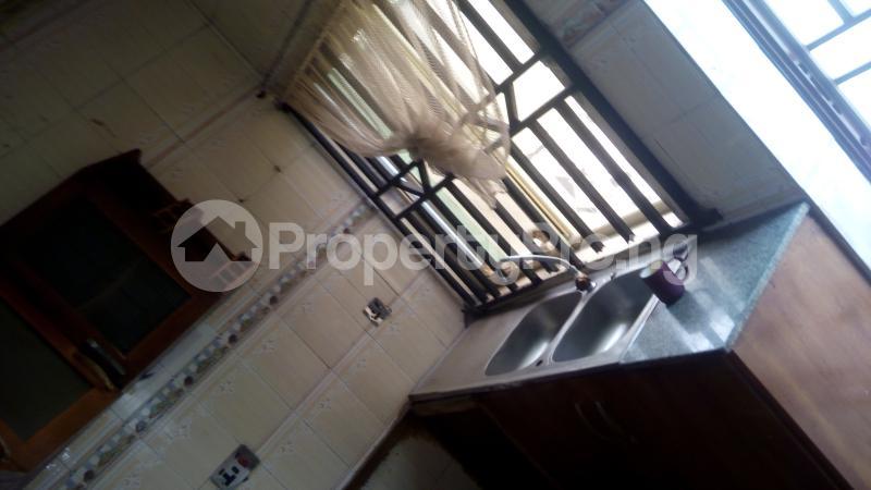 3 bedroom Detached Bungalow House for rent Alaja Road, Baba Lati Bus-Stop. Ayobo Ipaja Lagos - 5