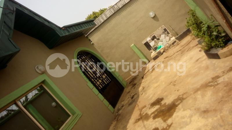 3 bedroom Detached Bungalow House for rent Alaja Road, Baba Lati Bus-Stop. Ayobo Ipaja Lagos - 14