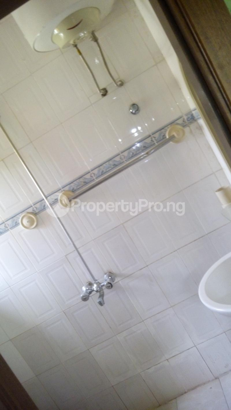 3 bedroom Detached Bungalow House for rent Alaja Road, Baba Lati Bus-Stop. Ayobo Ipaja Lagos - 11