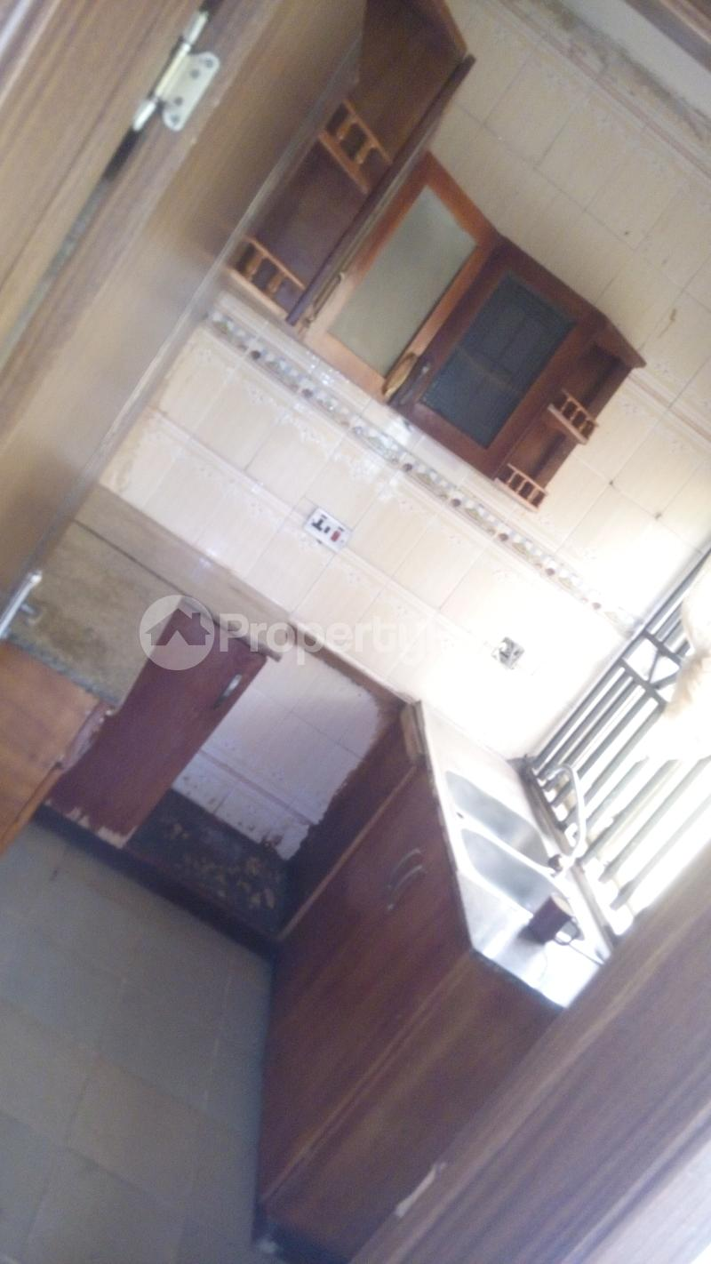 3 bedroom Detached Bungalow House for rent Alaja Road, Baba Lati Bus-Stop. Ayobo Ipaja Lagos - 4