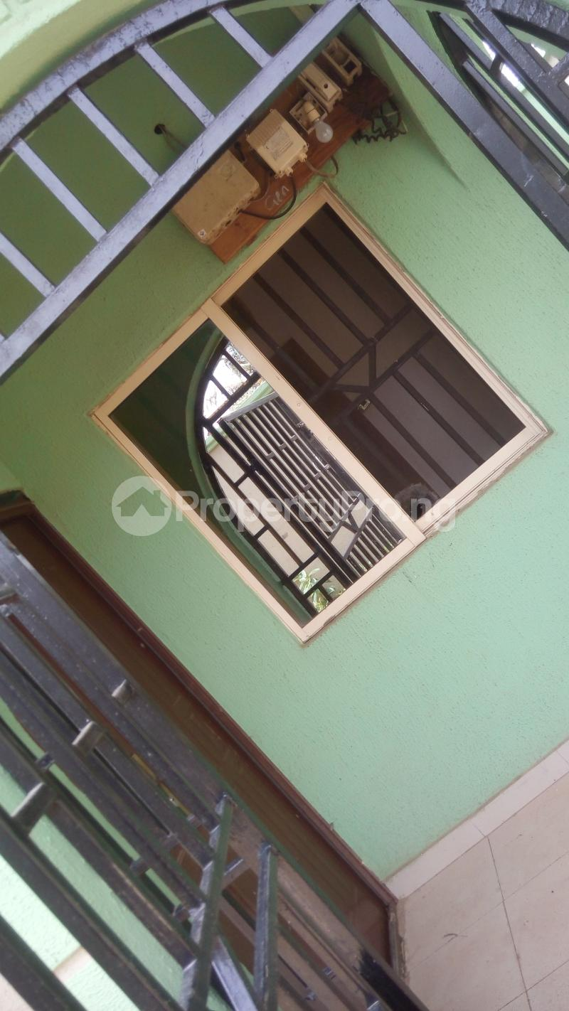3 bedroom Detached Bungalow House for rent Alaja Road, Baba Lati Bus-Stop. Ayobo Ipaja Lagos - 2