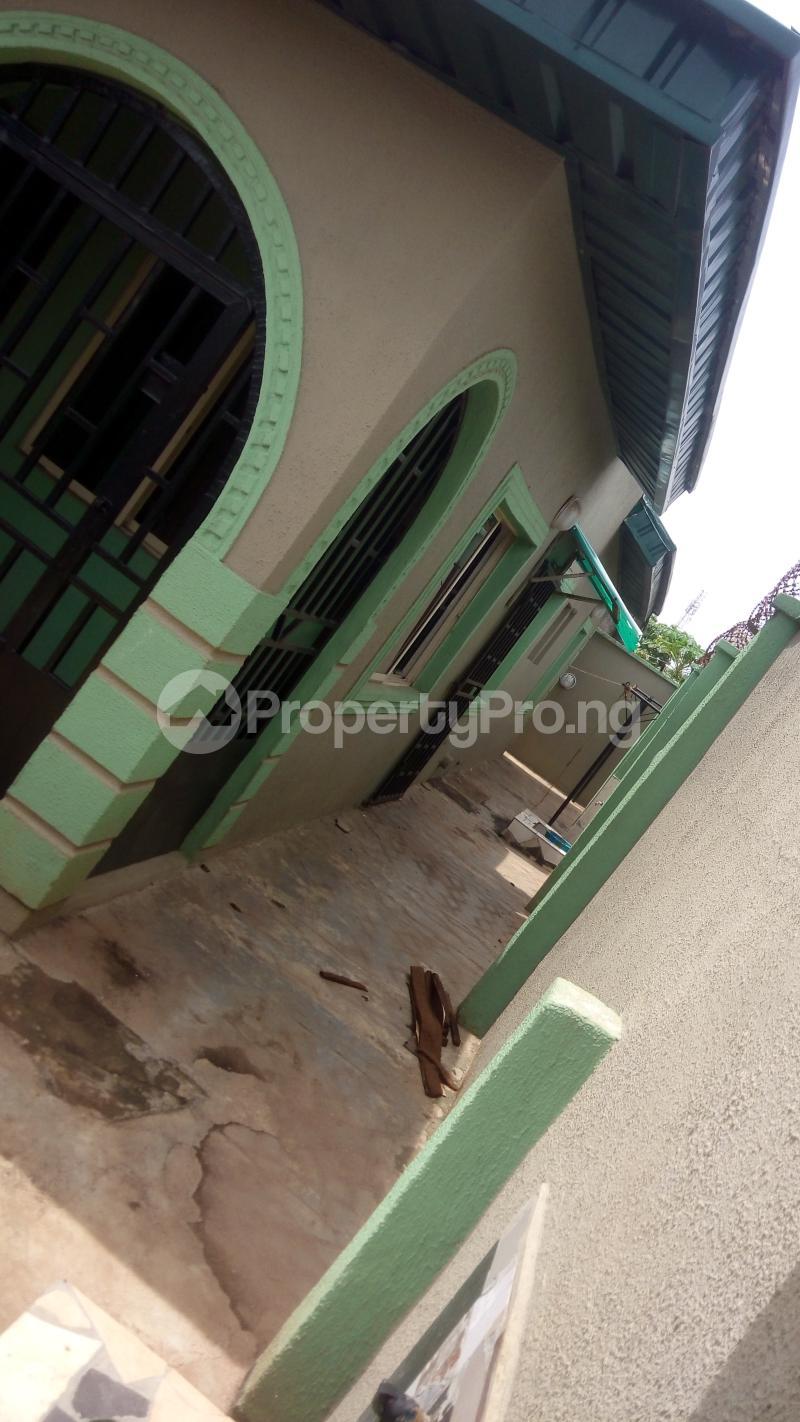 3 bedroom Detached Bungalow House for rent Alaja Road, Baba Lati Bus-Stop. Ayobo Ipaja Lagos - 1