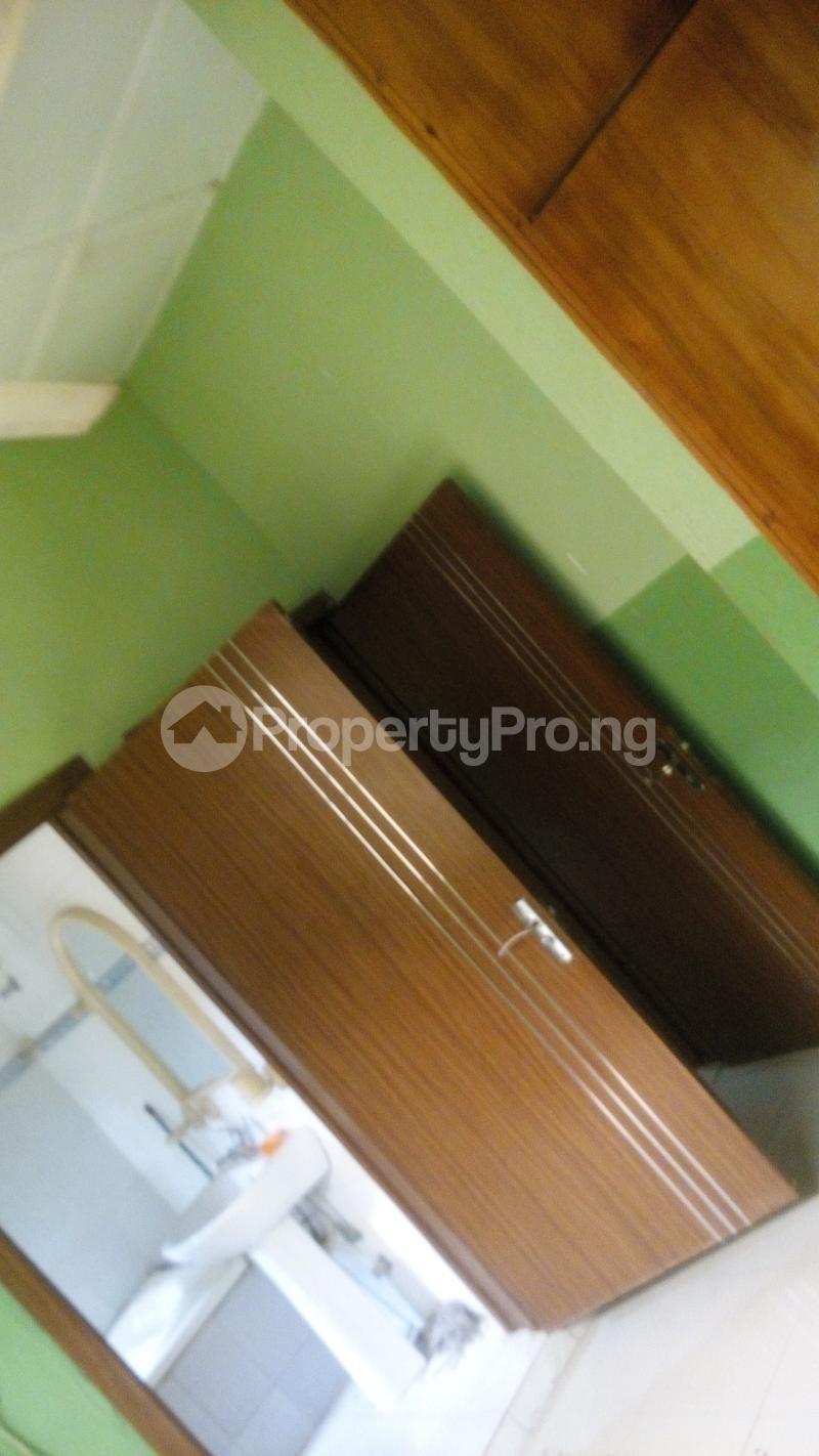 3 bedroom Detached Bungalow House for rent Alaja Road, Baba Lati Bus-Stop. Ayobo Ipaja Lagos - 9