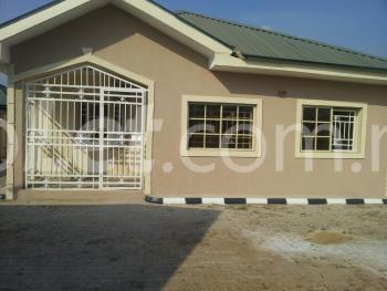 3 bedroom House for sale Romford Street, phase IV, suncity estate Lokogoma Phase 2 Abuja - 1