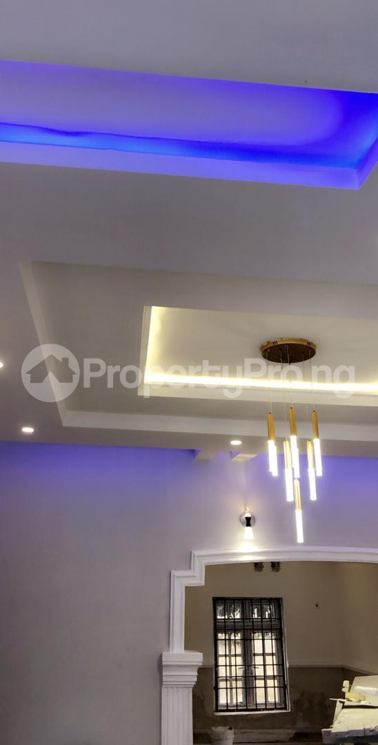 3 bedroom Detached Bungalow House for sale Gaduwa Abuja - 1