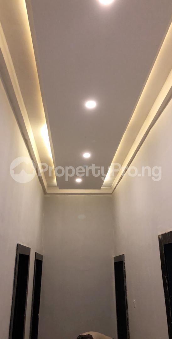 3 bedroom Detached Bungalow House for sale Gaduwa Abuja - 4