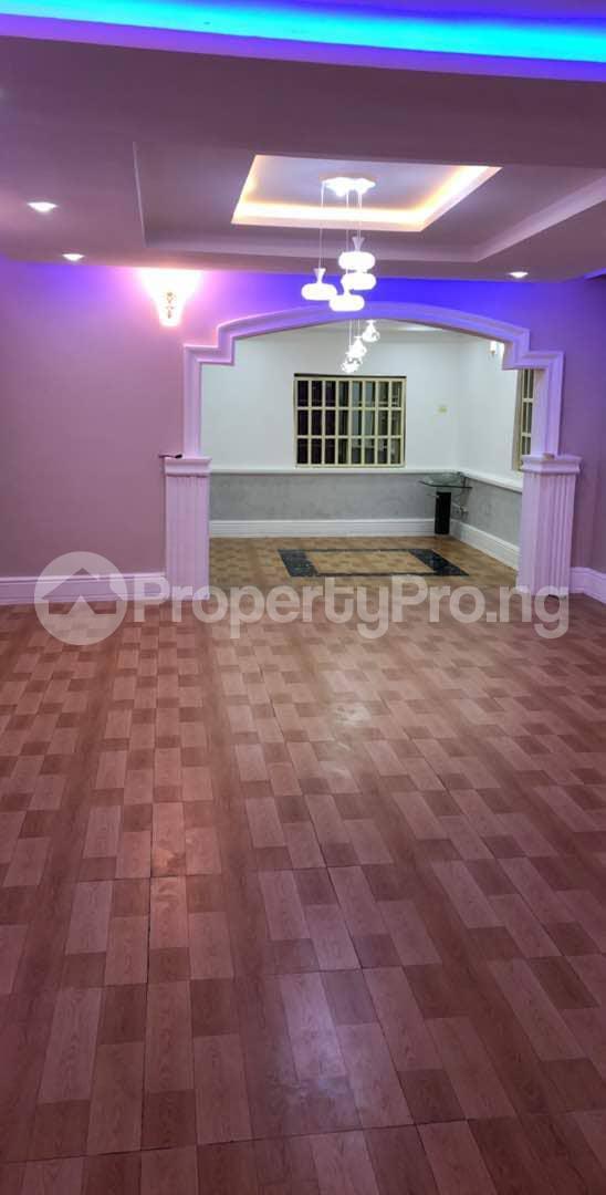 3 bedroom Detached Bungalow House for sale Gaduwa Abuja - 0