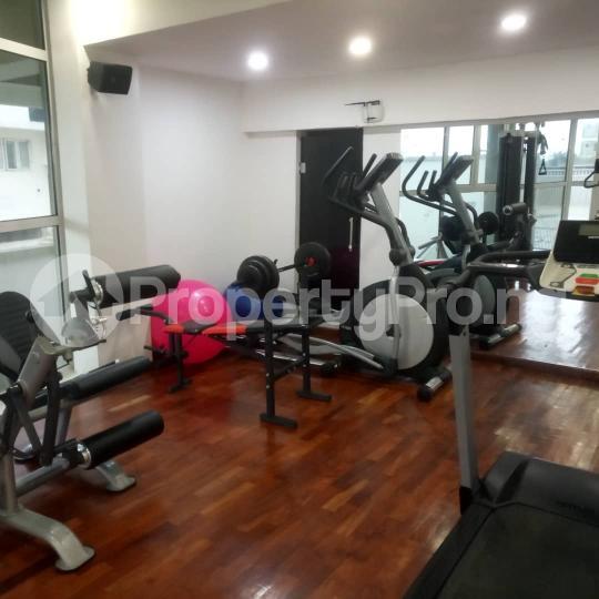 3 bedroom Flat / Apartment for shortlet off Admiralty way Lekki Phase 1 Lekki Lagos - 4