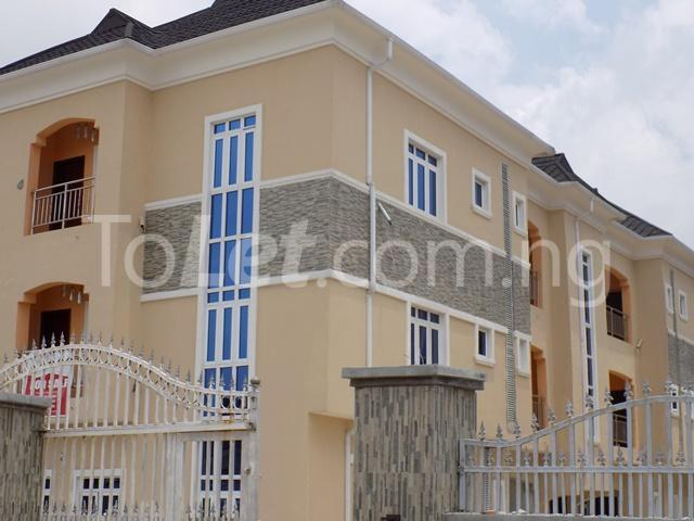 3 bedroom Flat / Apartment for sale Chevy View Estate Lagos - 1