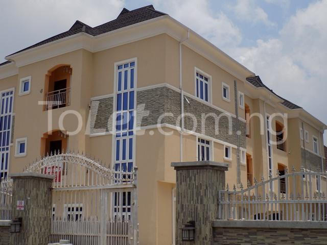 3 bedroom Flat / Apartment for sale Chevy View Estate Lagos - 2