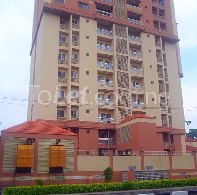 3 bedroom Flat / Apartment for rent Glover Road,ikoyi Ikoyi S.W Ikoyi Lagos - 0