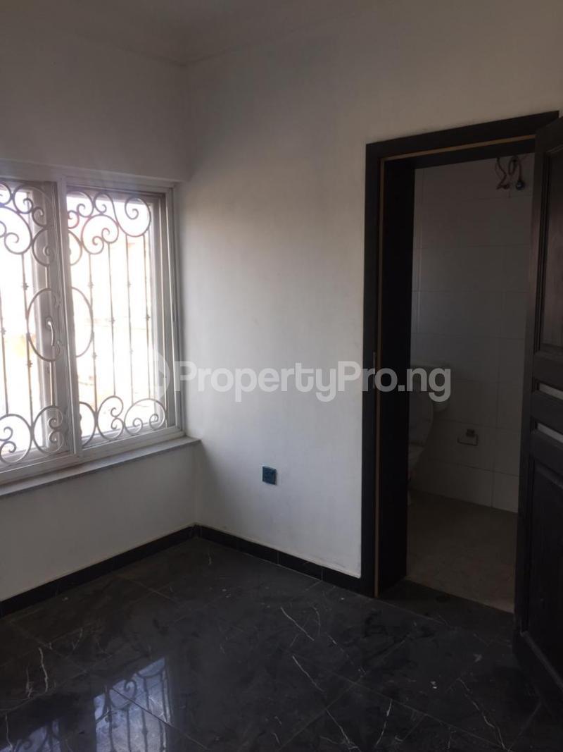 3 bedroom Self Contain Flat / Apartment for rent Grandmate Ago palace Okota Lagos - 4