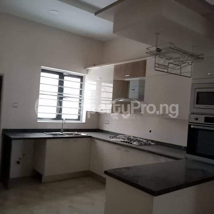 3 bedroom Self Contain Flat / Apartment for rent Grandmate Ago palace Okota Lagos - 2