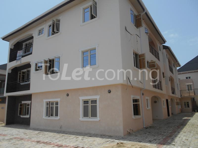 3 bedroom Flat / Apartment for sale Lekki Agungi Lekki Lagos - 0