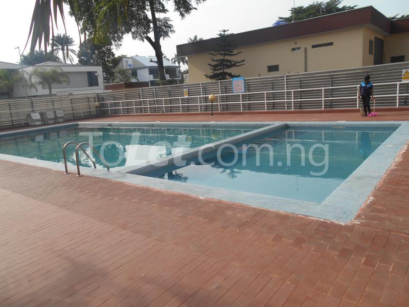 Flat / Apartment for rent Mc Donald court, Old Ikoyi Ikoyi Lagos - 1