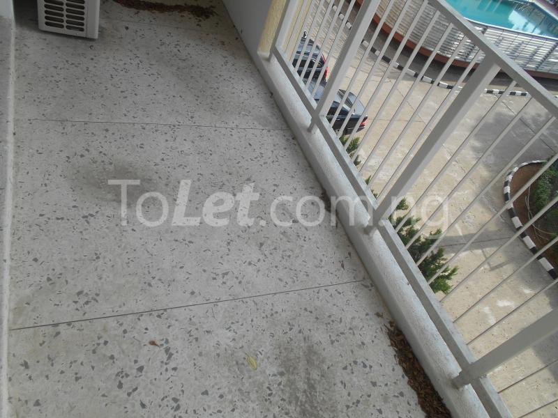 Flat / Apartment for rent Mc Donald court, Old Ikoyi Ikoyi Lagos - 4