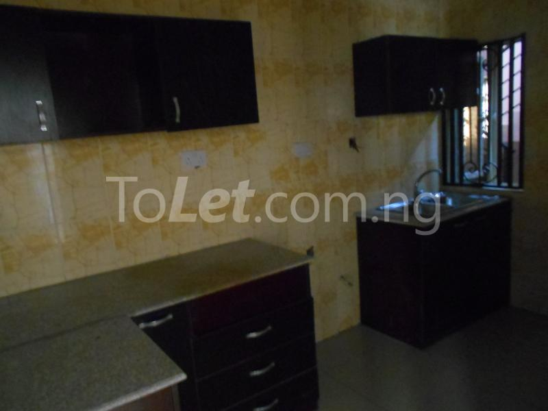 3 bedroom Flat / Apartment for sale Lekki Agungi Lekki Lagos - 6