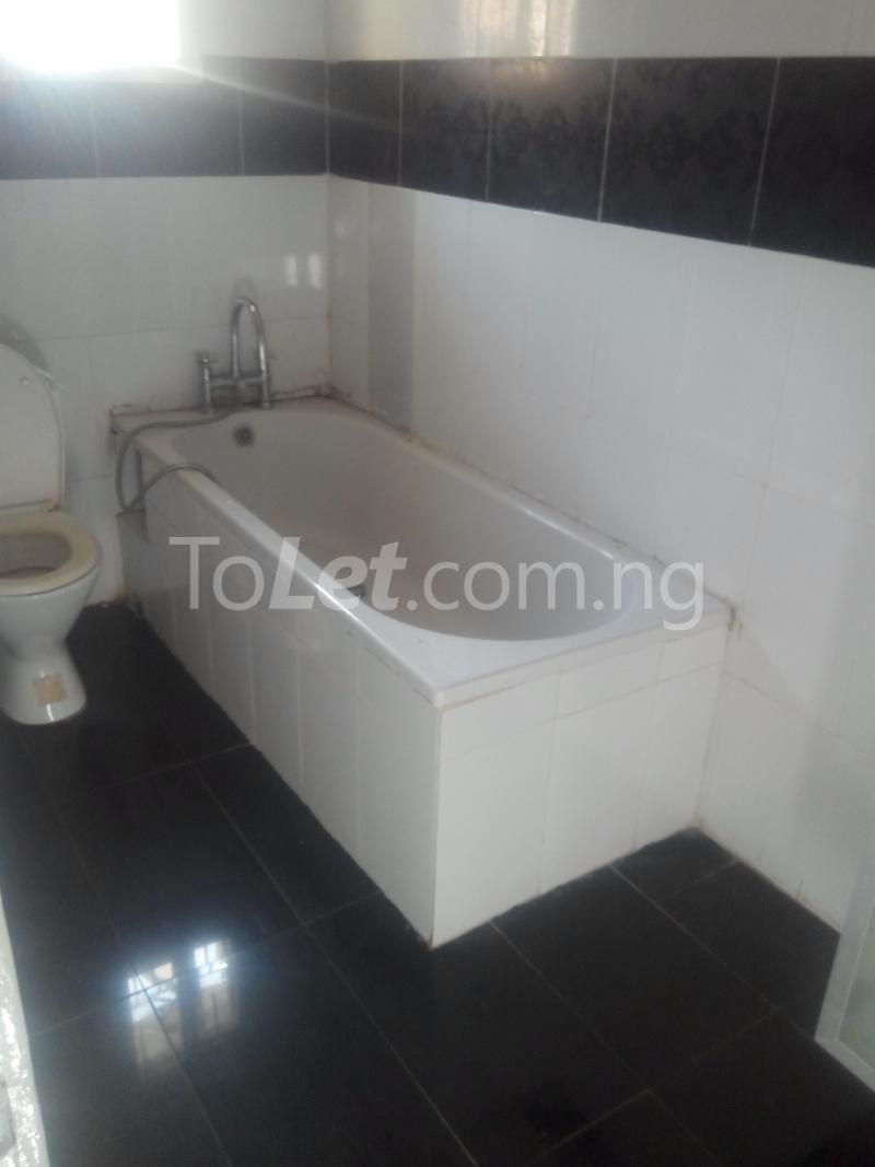 3 bedroom Flat / Apartment for rent Ologolo town Jakande Lekki Lagos - 7