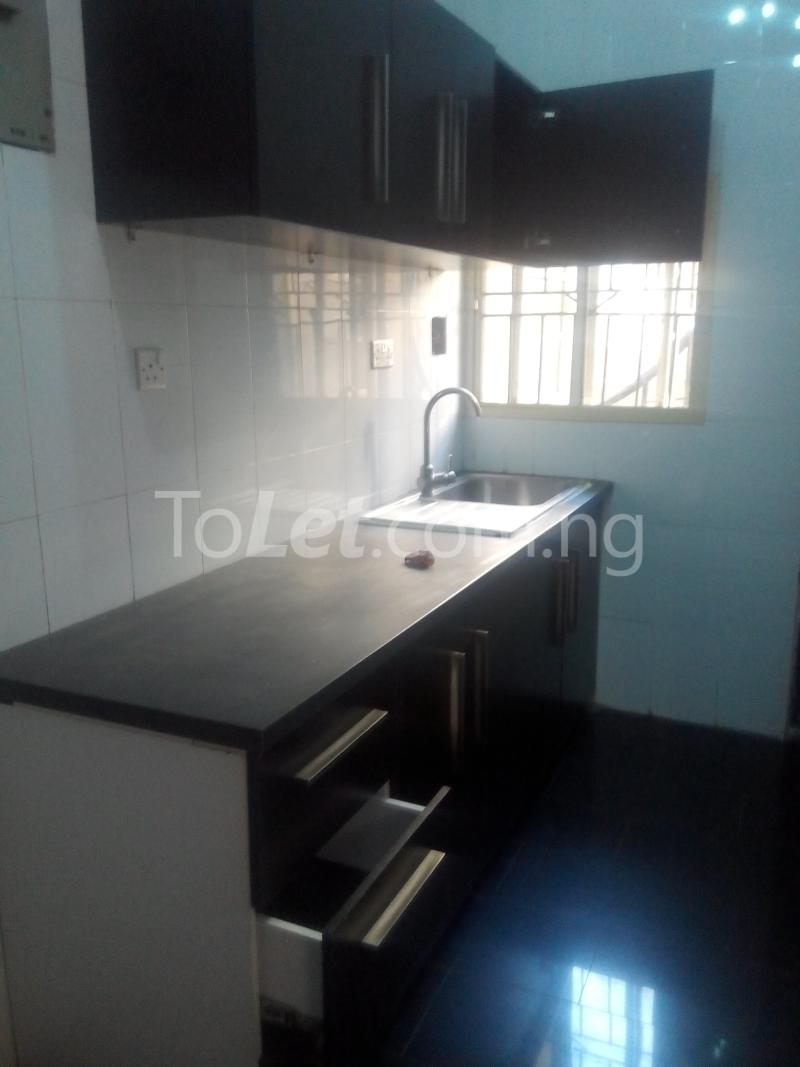 3 bedroom Flat / Apartment for rent Ologolo town Jakande Lekki Lagos - 1