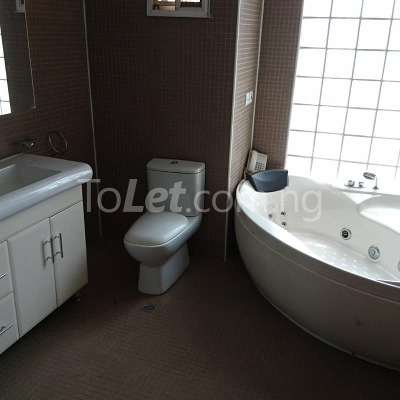 3 bedroom Flat / Apartment for rent Ogun Street  Osborne Foreshore Estate Ikoyi Lagos - 1