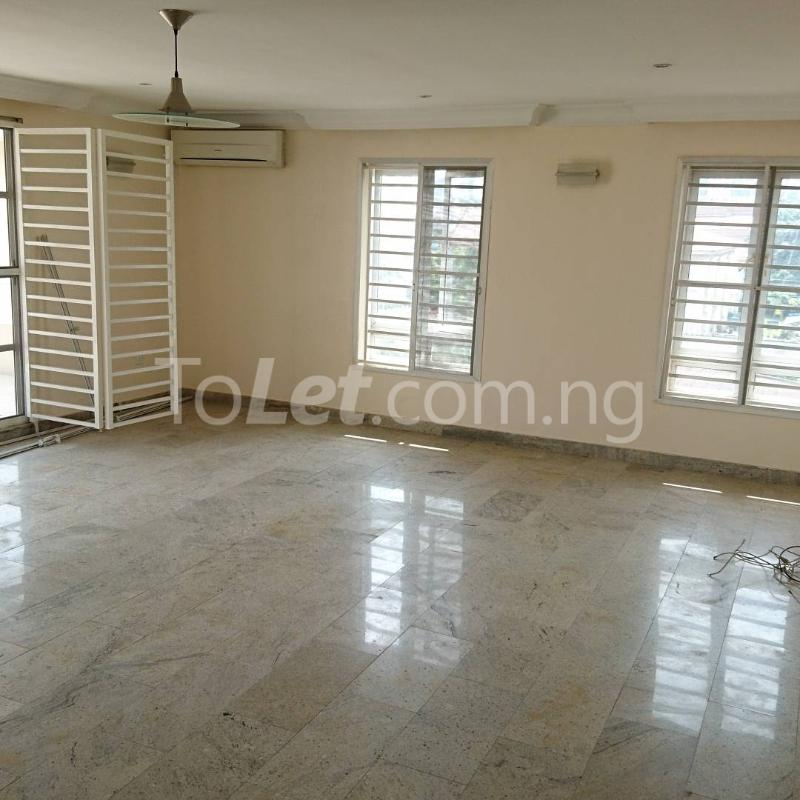 3 bedroom Flat / Apartment for rent Ogun Street  Osborne Foreshore Estate Ikoyi Lagos - 4