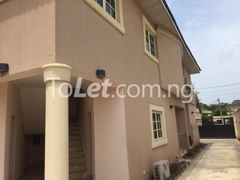 3 bedroom Flat / Apartment for rent Off ondo street Parkview Estate Ikoyi Lagos - 9