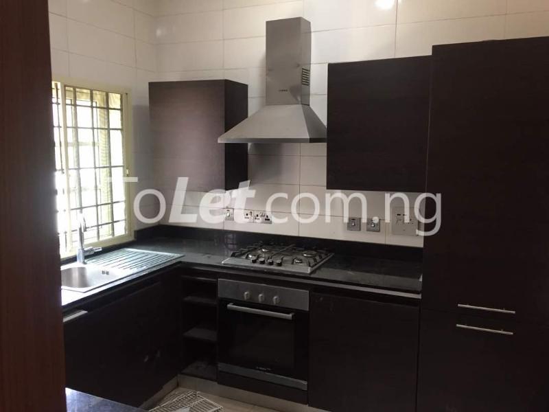 3 bedroom Flat / Apartment for rent Off ondo street Parkview Estate Ikoyi Lagos - 10