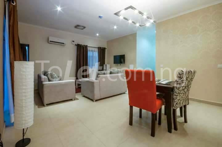 3 bedroom Flat / Apartment for shortlet Onigefon street Victoria Island Extension Victoria Island Lagos - 12