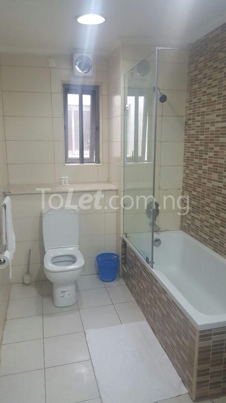 3 bedroom Flat / Apartment for shortlet Onigefon street Victoria Island Extension Victoria Island Lagos - 8