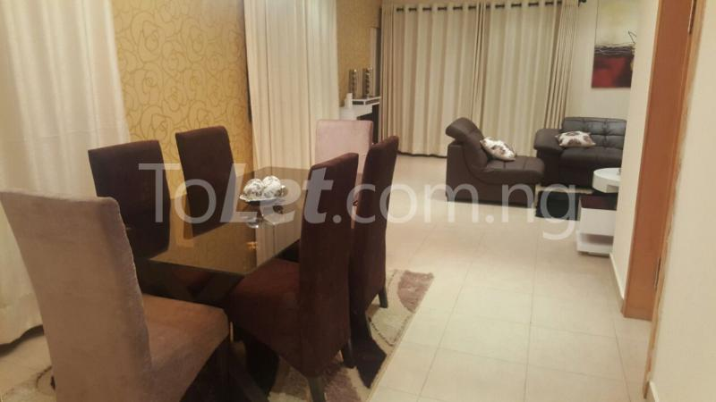 3 bedroom Flat / Apartment for shortlet Onigefon street Victoria Island Extension Victoria Island Lagos - 3