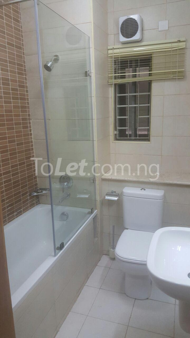 3 bedroom Flat / Apartment for shortlet Onigefon street Victoria Island Extension Victoria Island Lagos - 6