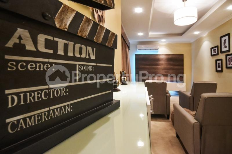 3 bedroom Flat / Apartment for rent - Bourdillon Ikoyi Lagos - 12