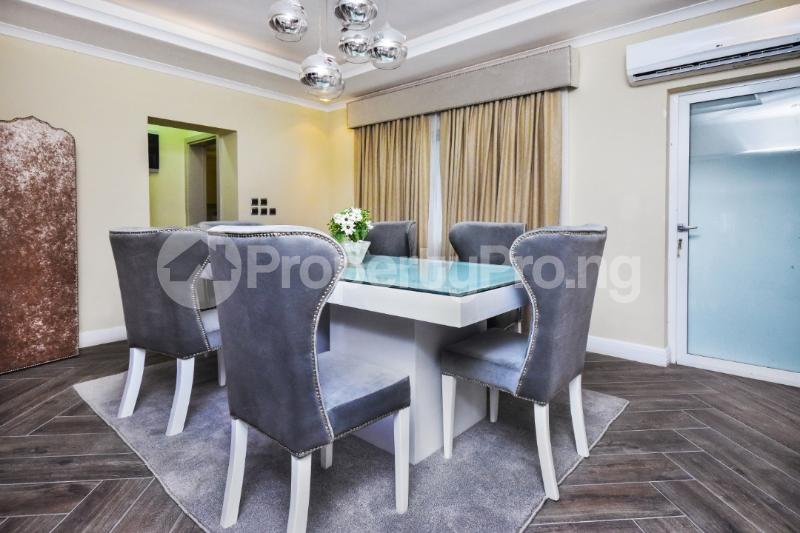 3 bedroom Flat / Apartment for rent - Bourdillon Ikoyi Lagos - 15