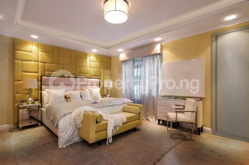 3 bedroom Flat / Apartment for rent - Bourdillon Ikoyi Lagos - 3