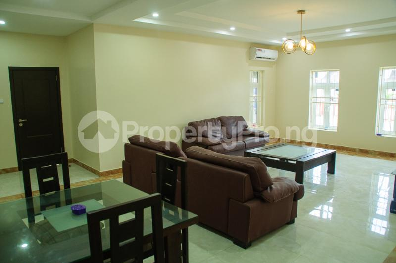 3 bedroom Blocks of Flats House for sale Airport Road Lugbe Lugbe Abuja - 2