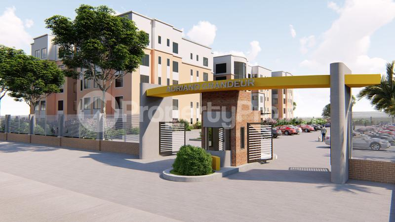 3 bedroom Blocks of Flats House for sale Airport Road Lugbe Lugbe Abuja - 0